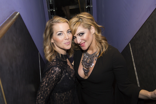 Morgan James, Shoshana Bean