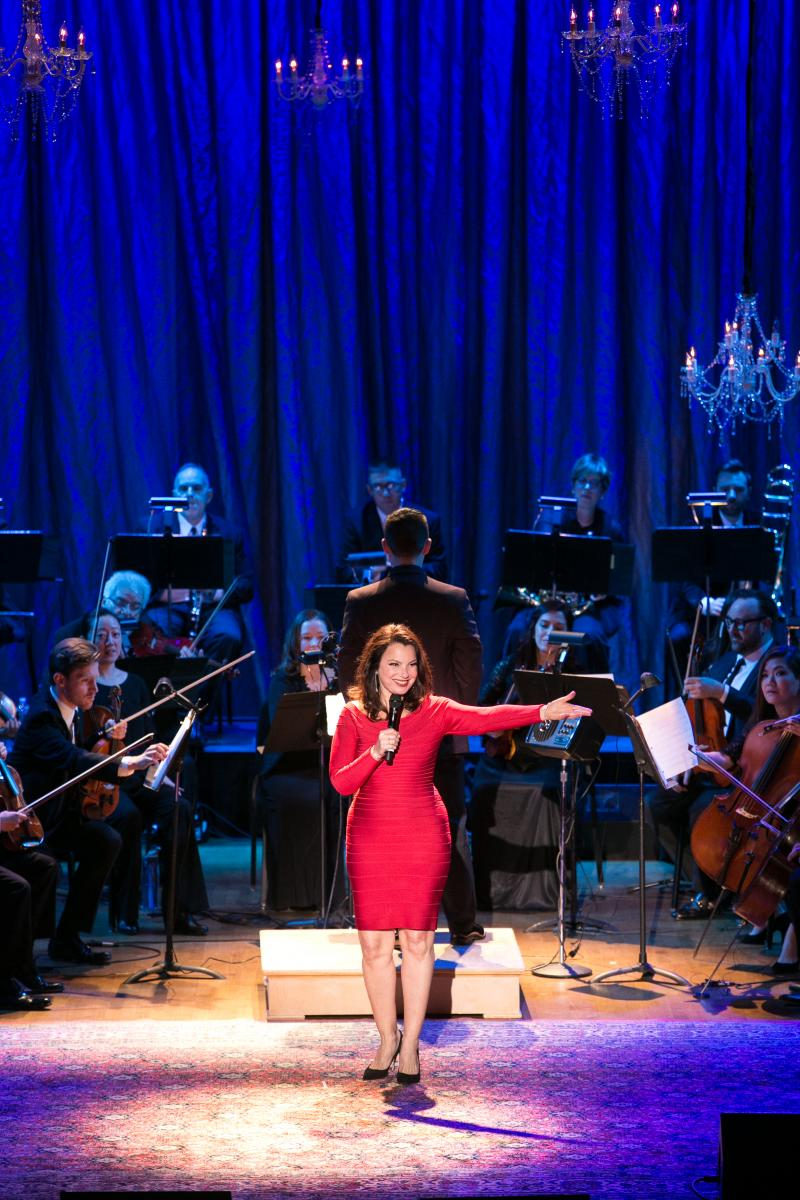 BWW Review: The American Pops Orchestra Sings a Joyful Tribute to STREISAND