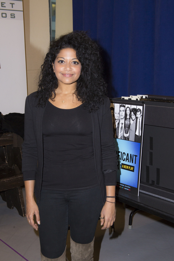 Rebecca Naomi Jones