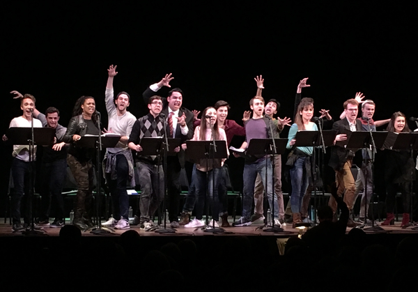 Photo Flash: 12TH ANNUAL FESTIVAL OF NEW MUSICALS at Goodspeed Opera House