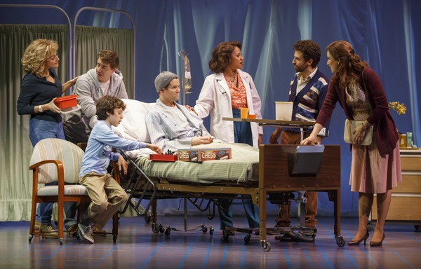 Broadway AM Report, January 19, 2017 - JITNEY, THE GHOSTLIGHT PROJECT and More!