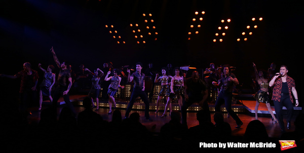 Photo Coverage: ON YOUR FEET! Congas Into 500th Performance on Broadway!