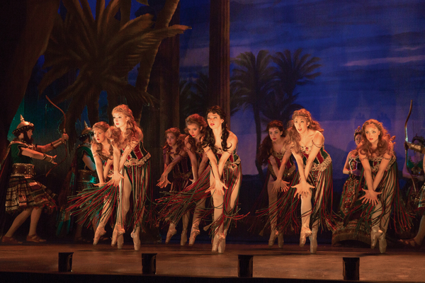 BWW Review: THE PHANTOM OF THE OPERA at the Detroit Opera House