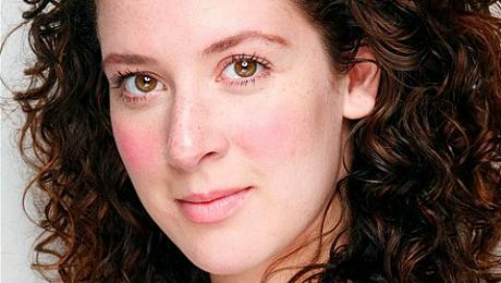 Natalie Casey to Tap Away in West End's STEPPING OUT This Spring