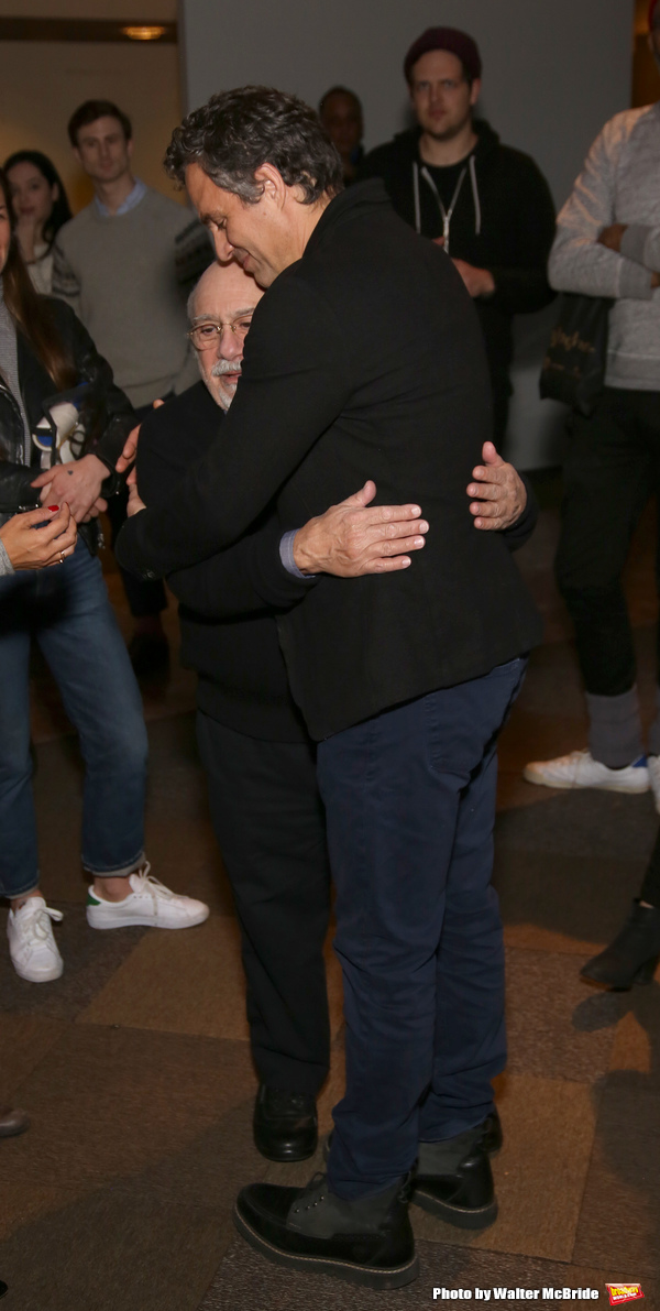 Danny DeVito and Mark Ruffalo