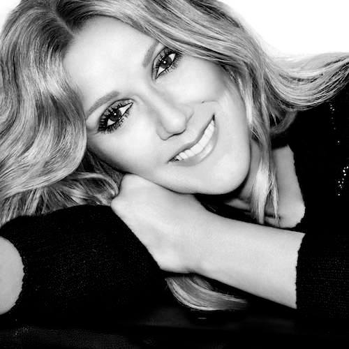 Photo Flash: Celine Dion to Perform Original Tune by Menken & Rice for BEAUTY AND THE BEAST Soundtrack; Art Unveiled!