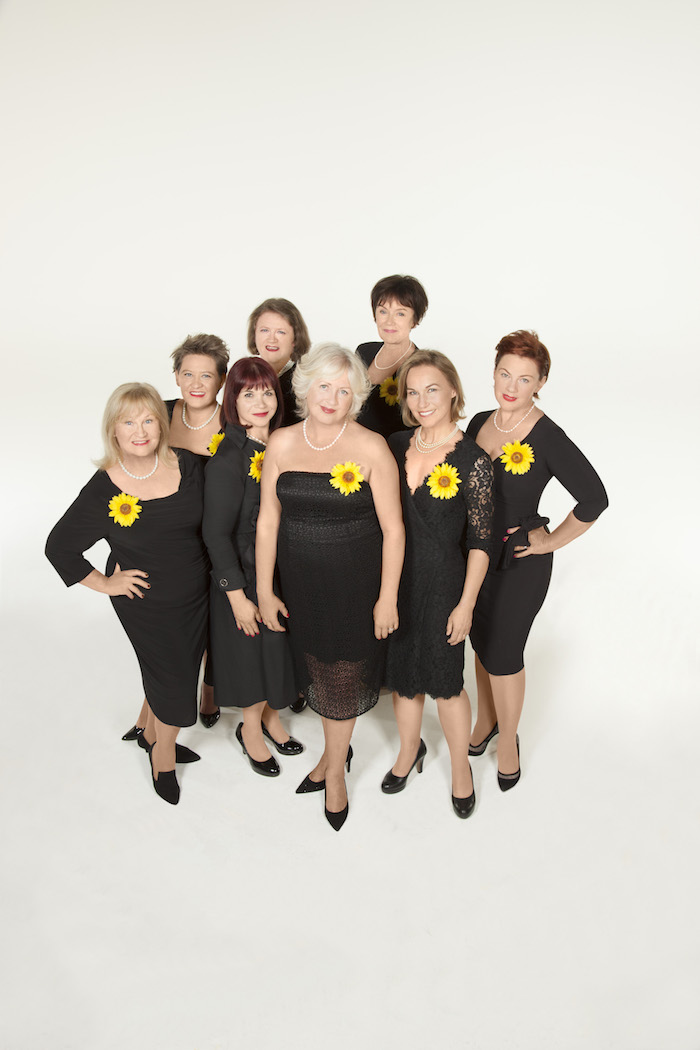 BWW Interview: Actress Claire Machin Talks THE GIRLS Ahead of West End Opening