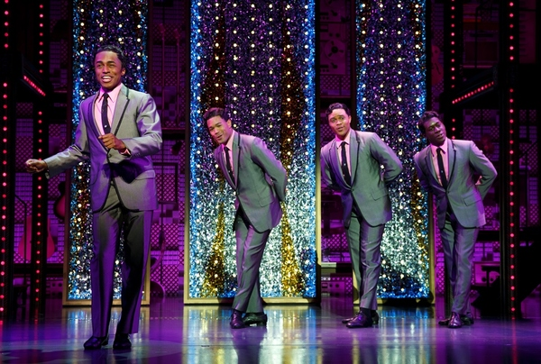 Photo Flash: BEAUTIFUL - THE CAROLE KING MUSIAL Coming to The Arsht Center 2/14