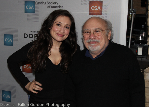 Photo Coverage: On the Red Carpet for the 32 Annual Artios Awards!