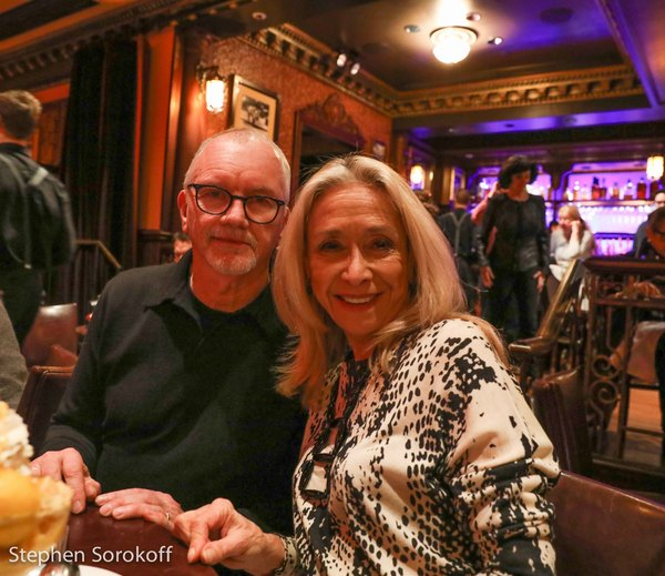 Bill Moloney & Eda Sorokoff