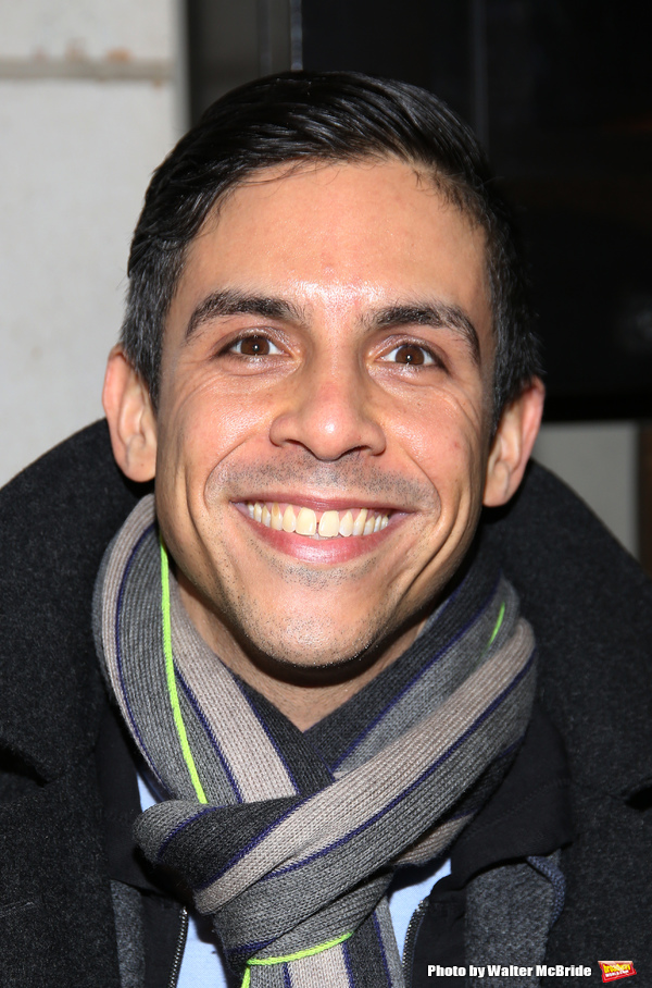 Matthew Lopez