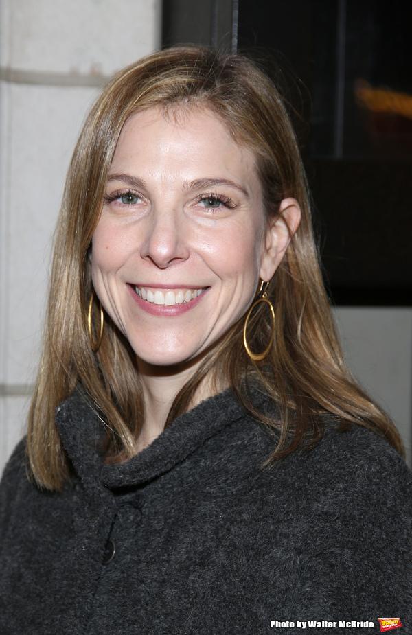 Carolyn Cantor