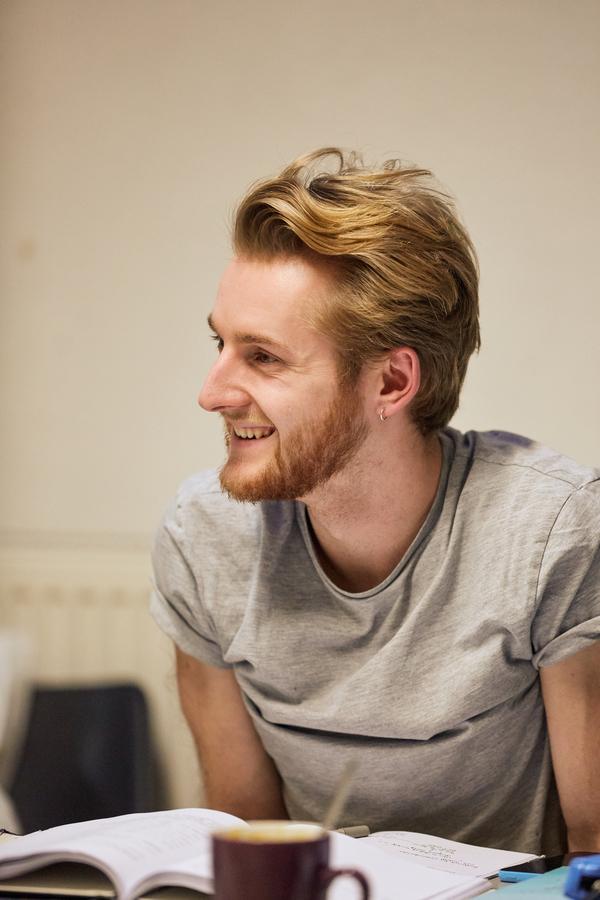 Theo Toksvig-Stewart