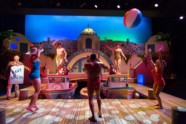 Photo Flash: Hartford Stage Presents A COMEDY OF ERRORS