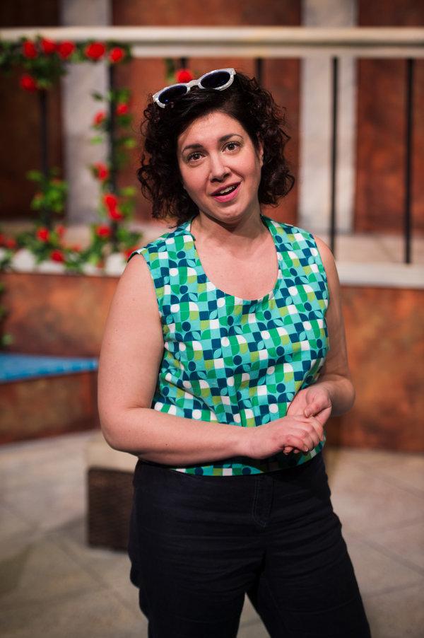 Kari Ginsburg Photo