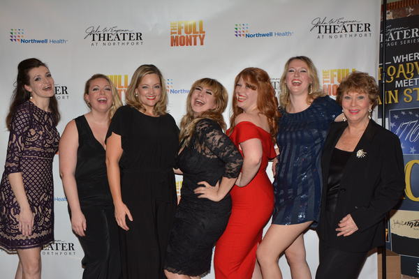 Suzanne Mason, Nicole Hale, Gaelen Gilliland, Lexi Lyric, Jennifer Collester Tully, K Photo