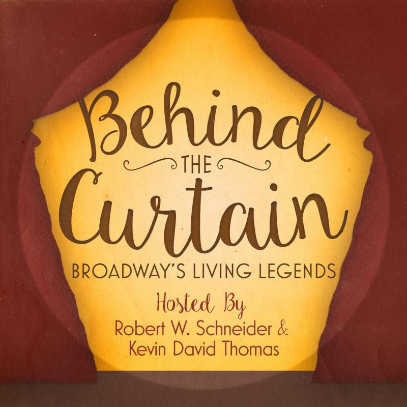 Exclusive Podcast: 'Behind the Curtain' Chats with Three-Time Tony-Nominee Rebecca Luker
