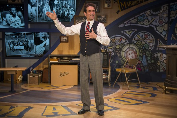 Photo Flash: Milwaukee Repertory Theater Presents MCGUIRE