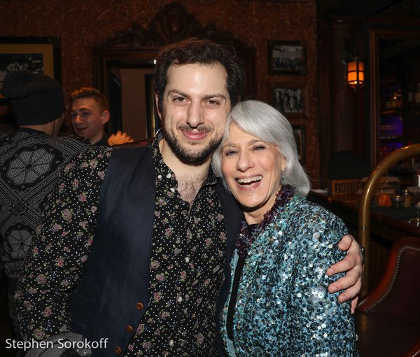 Photo Coverage: IF IT ONLY EVEN RUNS A MINUTE Returns to Feinstein's/54 Below for 16th Edition
