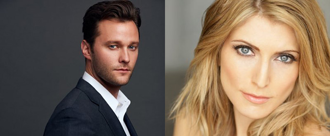 Matthew Hydzik and Janine DiVita Will Turn Back Time in BENJAMIN BUTTON THE MUSICAL Reading at York Theatre Company