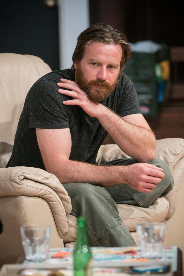 Brian Slaten (Matt) Photo