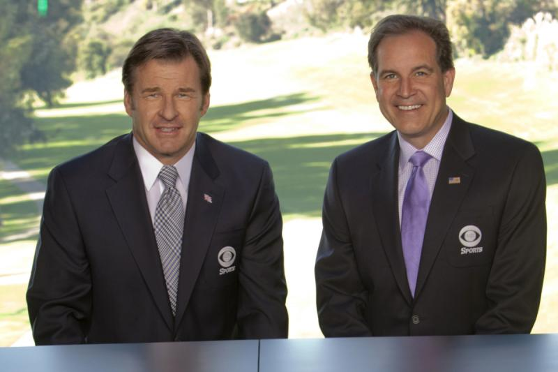 pga tour commentators
