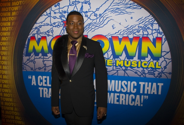 Black Broadway Actor Attacked; Called N-Word on 'MOTOWN' Tour in Reno