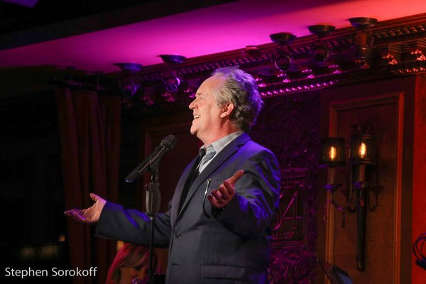 Photo Coverage: Marcy & Zina Bring Their Songs To Feinstein's/54 Below