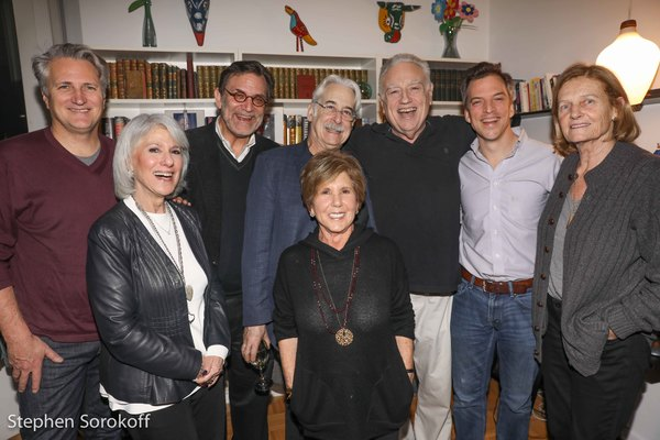 Photo Coverage: GEORGIE: MY ADVENTURES WITH GEORGE ROSE Celebrates First Preview