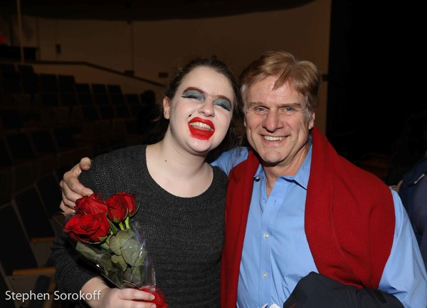 Grace Carlin & Tony Carlin Photo
