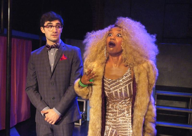BWW Review: FUTURE SEX, INC. - The New Musical That Sucks So Hard But Feels So Good