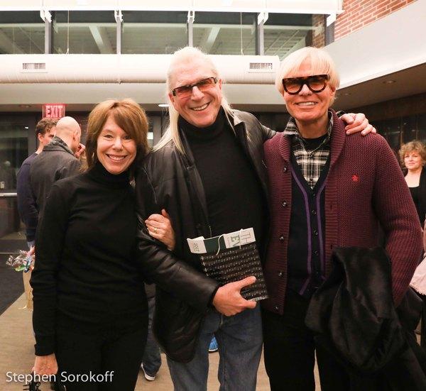 Lissa Leven, (Book), Ron Abel, (Composer), Chuck Steffan, (Lyrics)