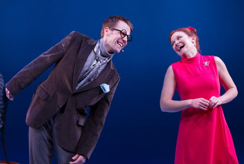BWW Review: A Victory of a Performance with ELEPHANT & PIGGIE'S WE ARE IN A PLAY!
