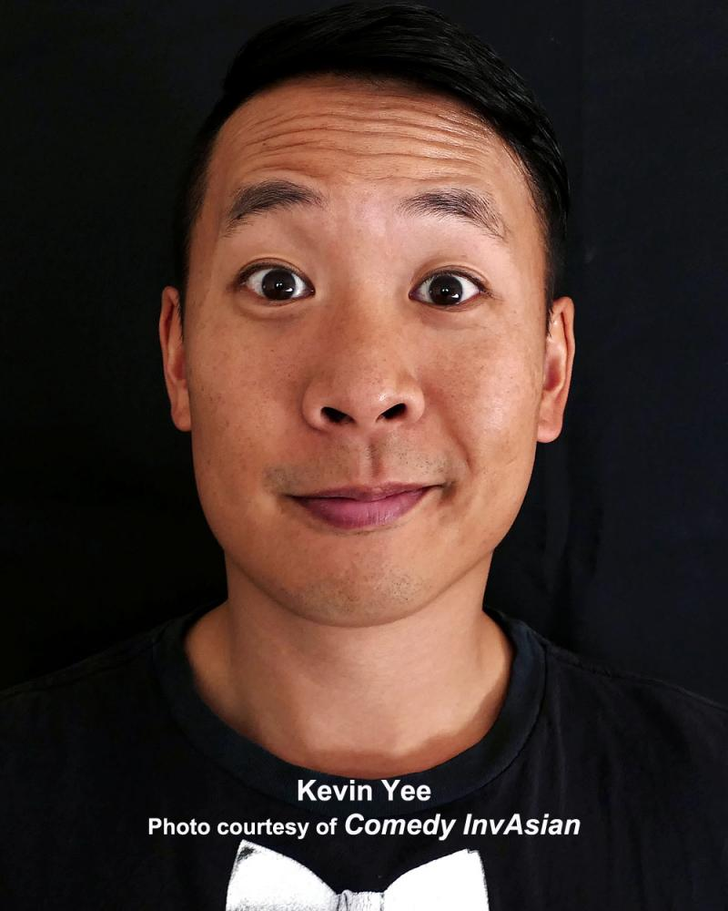 BWW Interview: The InvAsian of Kevin Yee & How He Got Here