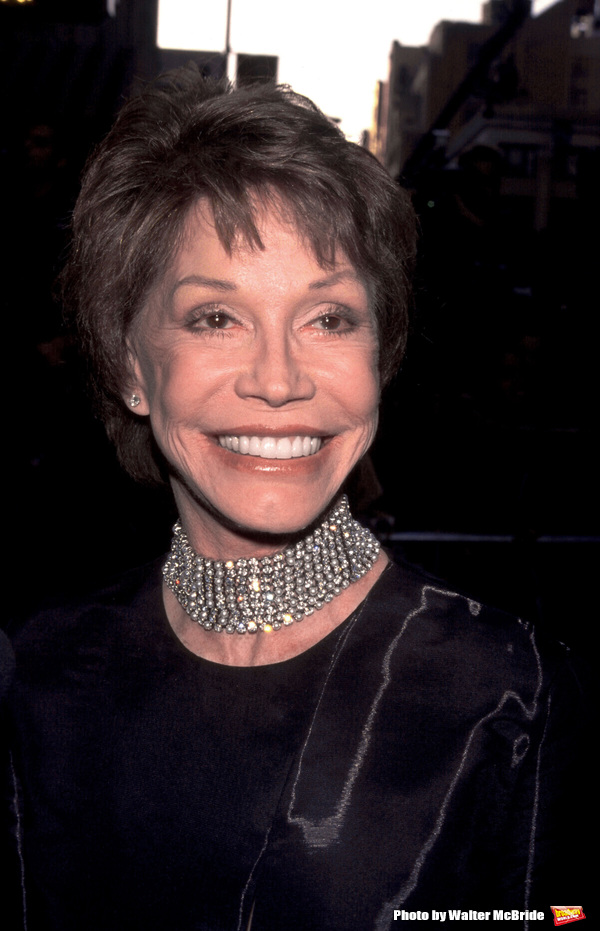 Photo Flash: Remembering Mary Tyler Moore