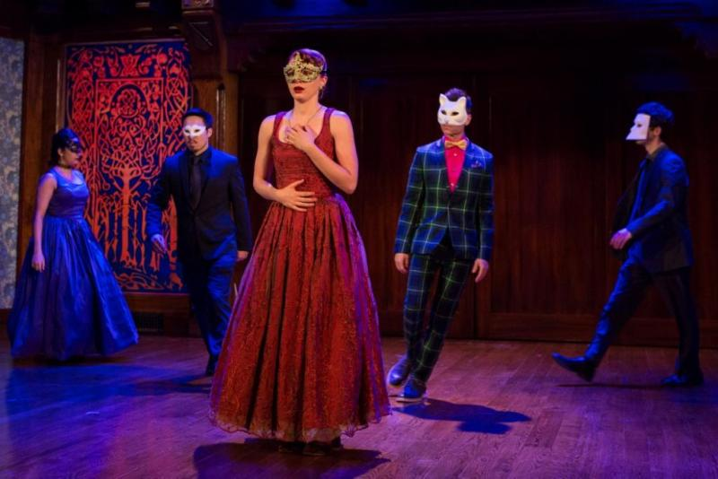 BWW Review: Modernized AS YOU LIKE IT Delights at the Folger Theatre