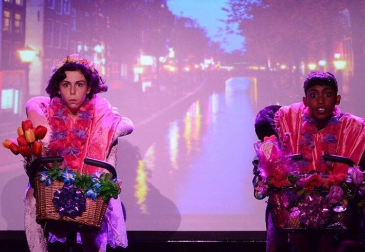 BWW Review: ADVENTURES OF YONI 1 & YONI 2 was Simply Euphoric at Butterfly Club