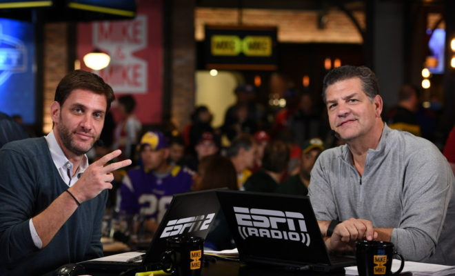 ESPN Radio to Have Extensive Live Presence at SUPER BOWL LI
