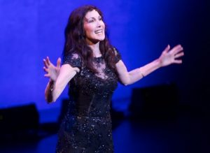 BWW Interview: Joanna Gleason: FROM CAMPFIRE TO CABARET at The Performing Arts Center, Purchase College