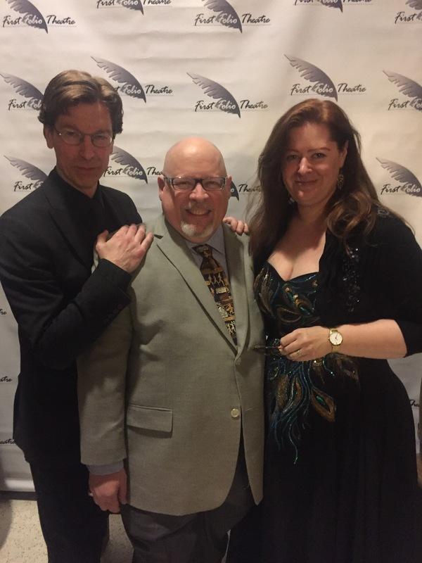 Nick Sandys, David Rice, Janice L. Blix