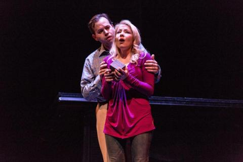 BWW Review: NEXT TO NORMAL at the Hilberry Theatre is an Emotional Ride
