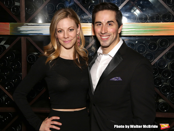 Photos: Andrew Lippa & Friends Perform in American Songbook Series!
