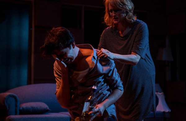 Photo Flash: First Look at James Lecesne's THE MOTHER OF INVENTION at Abingdon
