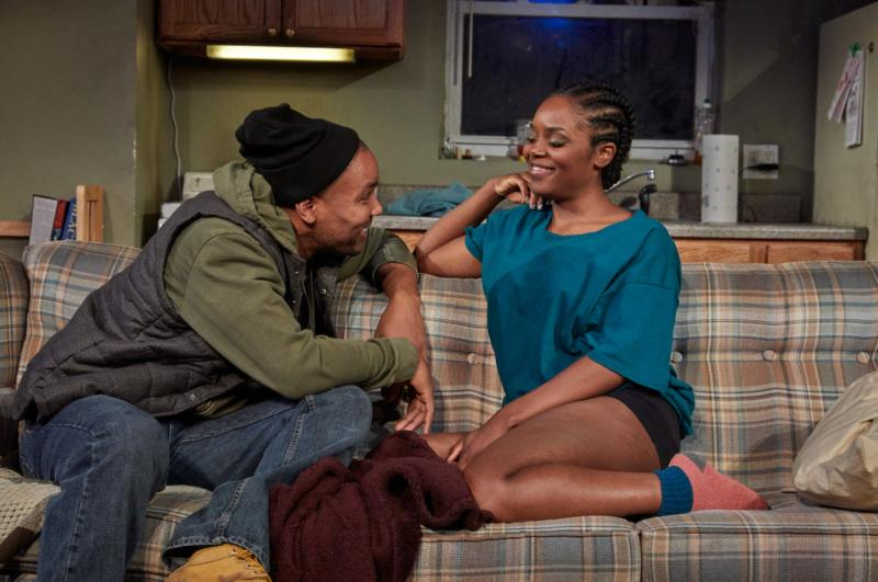 BWW Review: SUNSET BABY at TheaterWorks