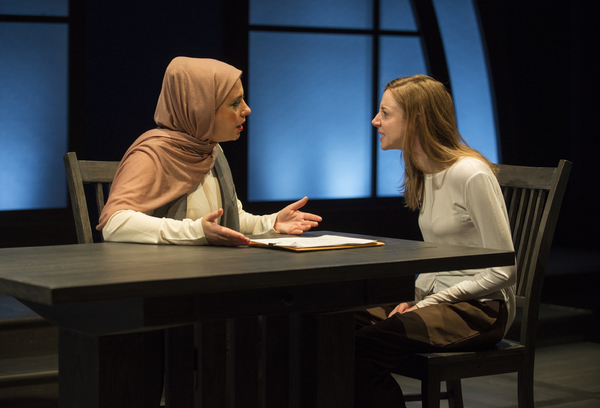 Photos: Northlight Theatre Company presents FACELESS