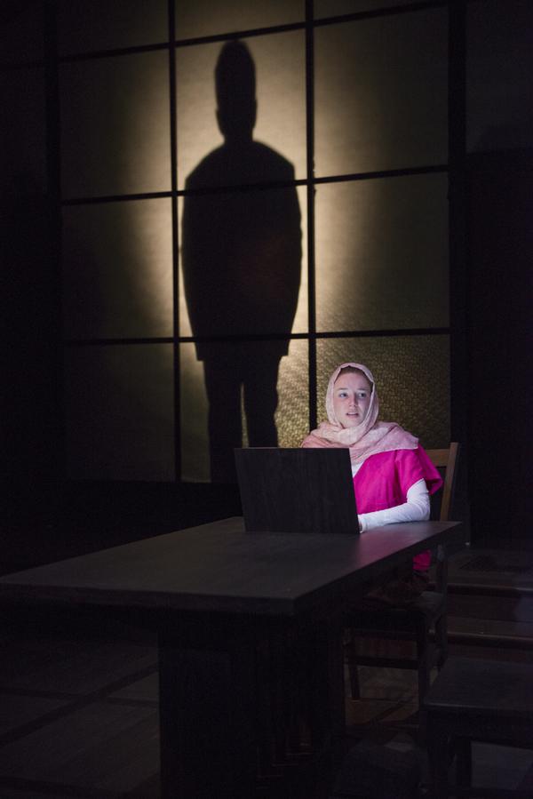 Susaan Jamshidi (Claire Fathi)