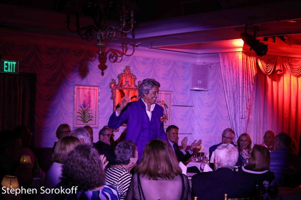 Tommy TUne Photo