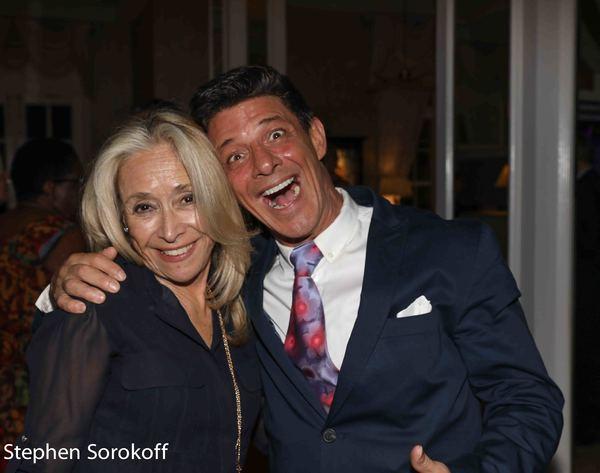 Eda Sorokoff & Patrick Rinn Photo