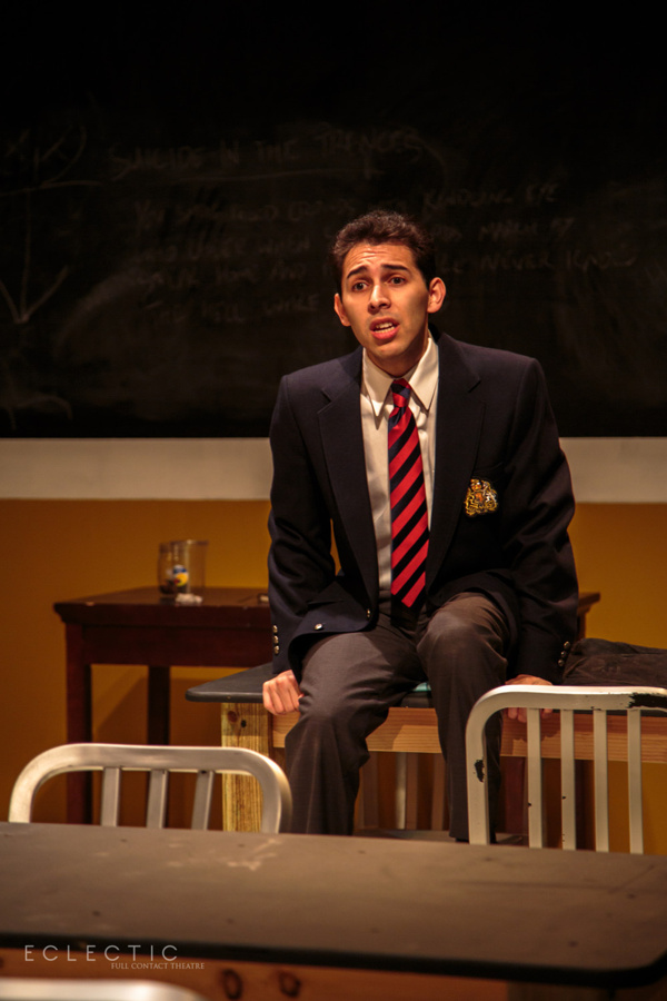 purpose of dakin in the history boys The history boys the new alexandra theatre  cooper) and then there was dakin  and ideas unfold and perhaps question the real purpose of education regarded as .