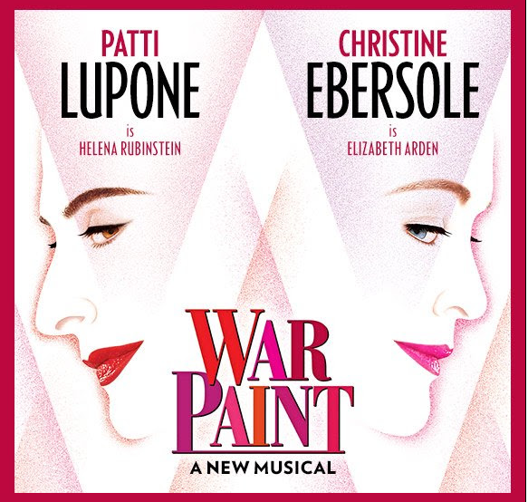 Tickets on Sale for Patti LuPone and Christine Ebersole in WAR PAINT